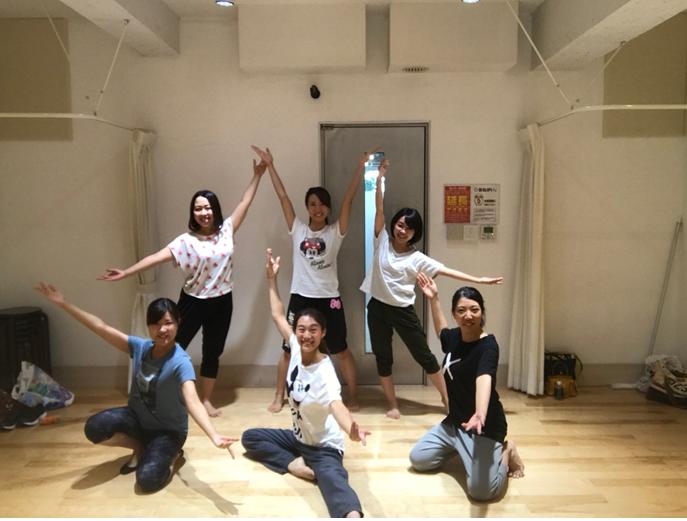 沖縄ダンススクールリアン