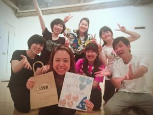 沖縄ダンススクール61