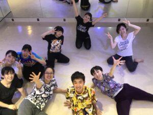 沖縄ダンススクール10