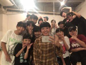 沖縄ダンススクール体験予約