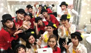 沖縄市ダンススクール探していませんか?
