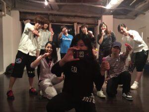 沖縄ダンススクール25