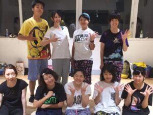沖縄ダンススクール54
