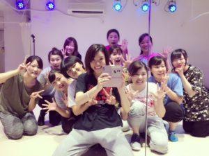 沖縄ダンススクール85