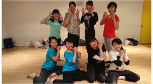 沖縄ダンススクール55