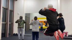 沖縄ダンススクール