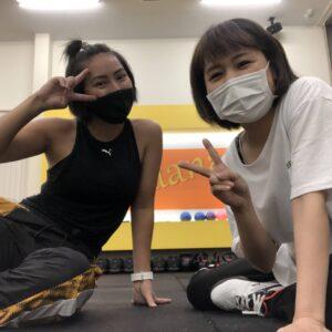 沖縄ダンスダイエット