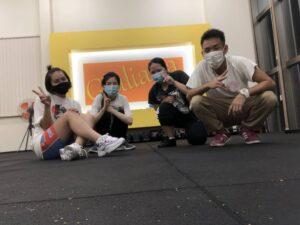 沖縄ダンススクールリアンスタート