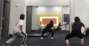 沖縄ダンススクールリアン11.22