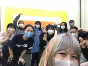 沖縄ダンススクールリアン1.29